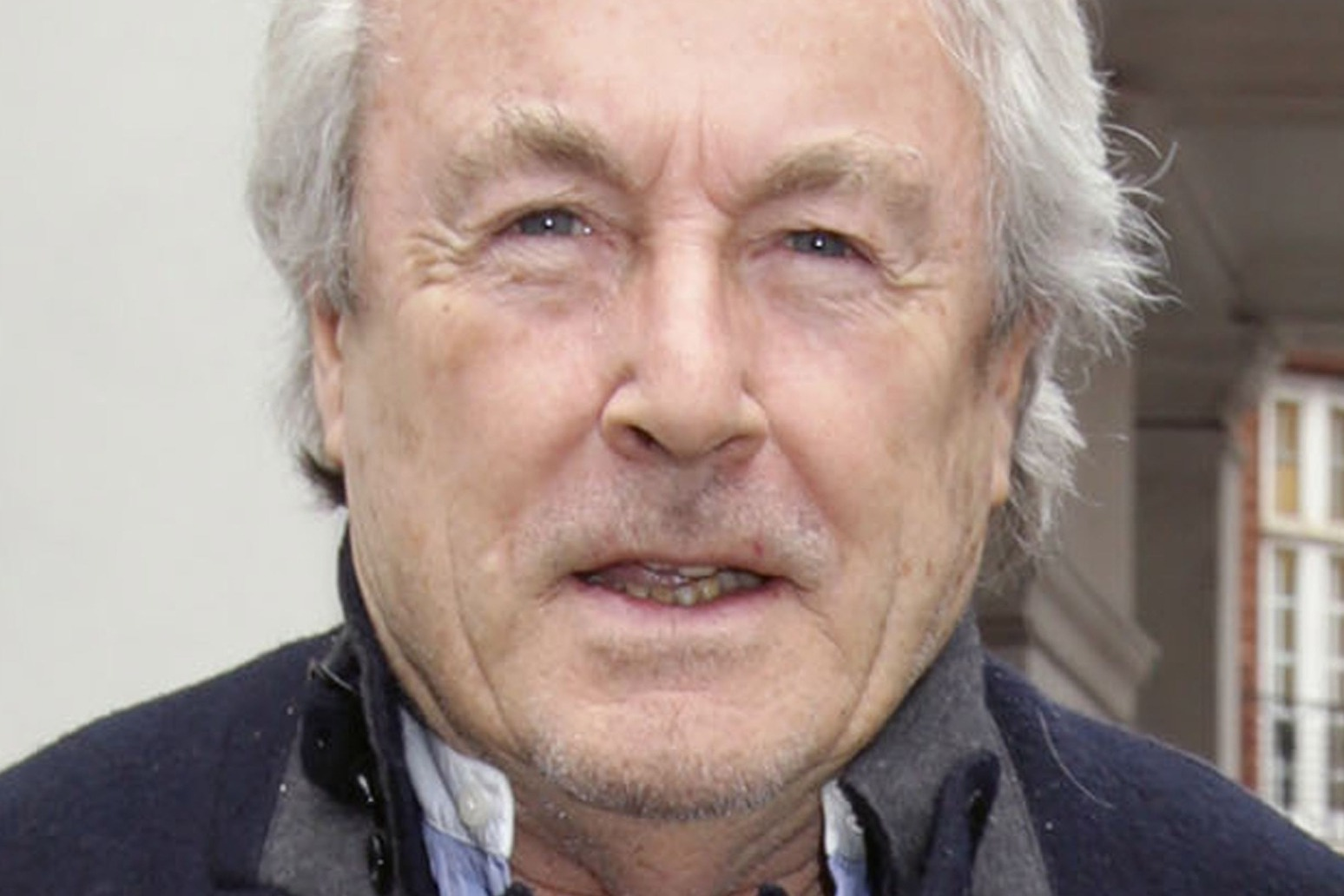 PHOTOGRAPHER TERRY O\'NEILL DIES AGED 81