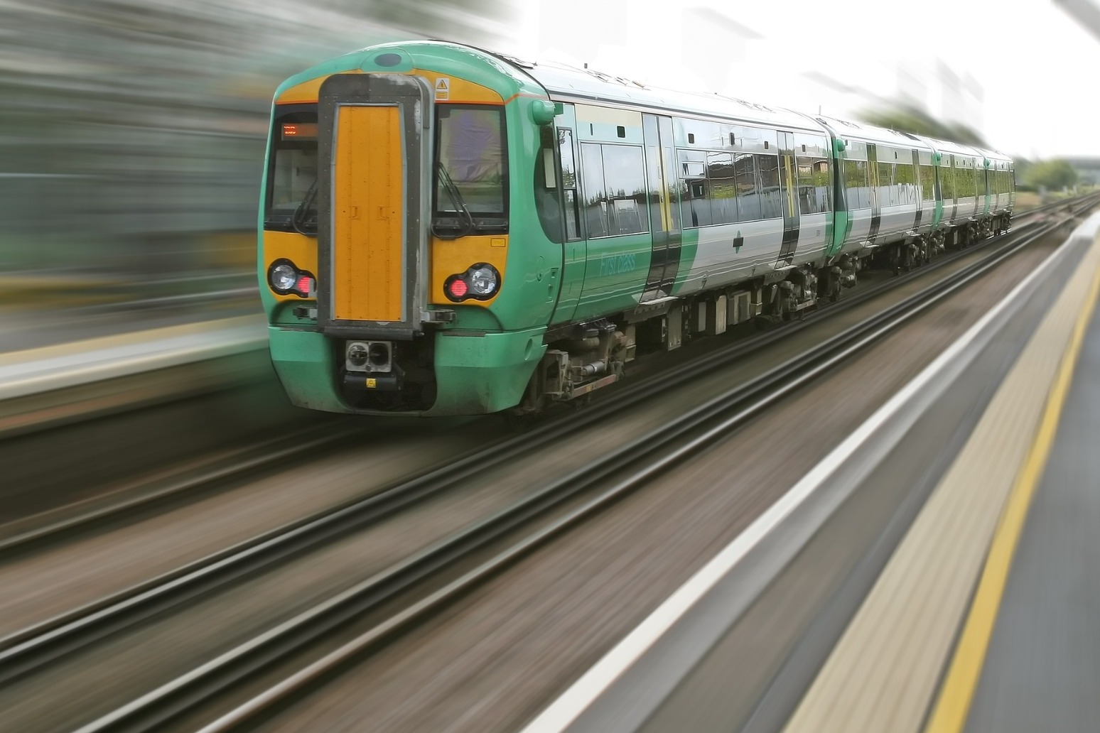 RISING UK TICKET SALES DRIVE TRAINLINE TO HIGHER REVENUES