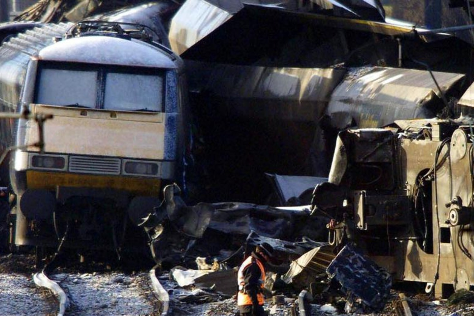 Events planned to mark 20th anniversary of worst rail crash of 21st century