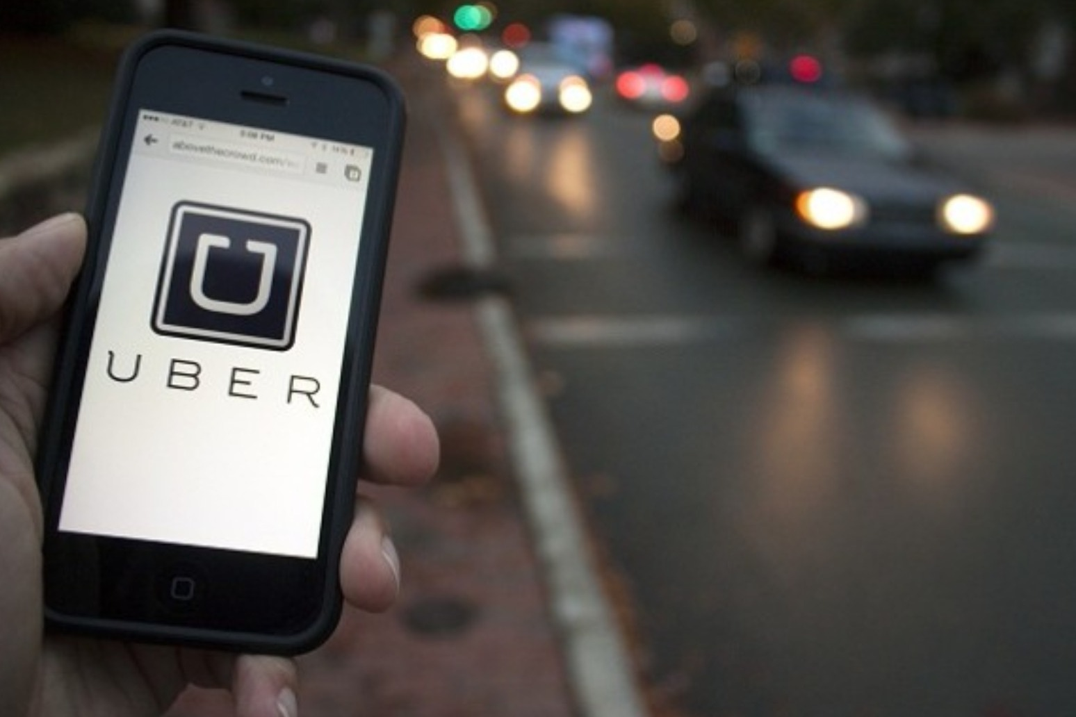 UBER APPEAL CASE TO BE HEARD IN APRIL