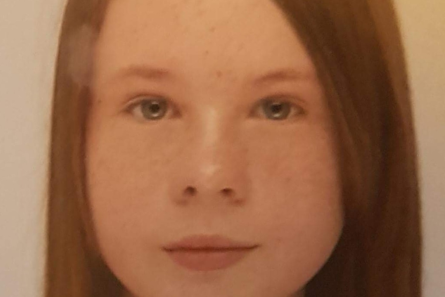 Police find a body in the search for missing 11-year-old girl in West Yorkshire