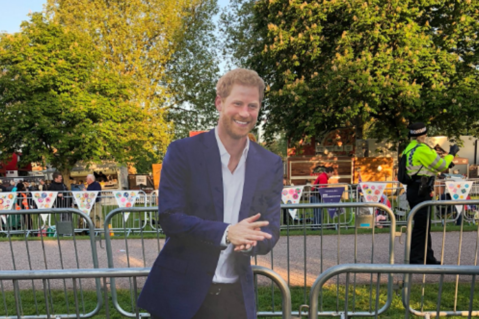 Prince Harry named Duke of Sussex, Meghan Markle to be a duchess - Buckingham Palace